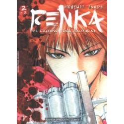 RENKA Nº 2