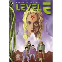 LEVEL E Nº 5