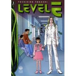 LEVEL E Nº 3