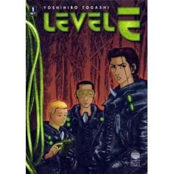 LEVEL E Nº 1