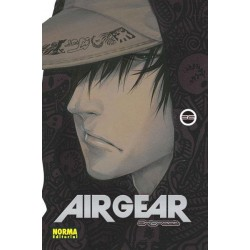 AIR GEAR Nº 35