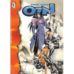 OZN Nº 3