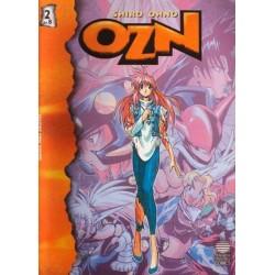 OZN Nº 2