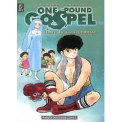 ONE POUND GOSPEL Nº 5