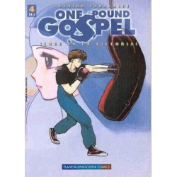 ONE POUND GOSPEL Nº 4