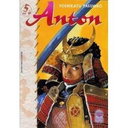 ANTON Nº 5