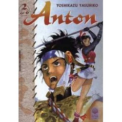 ANTON Nº 2
