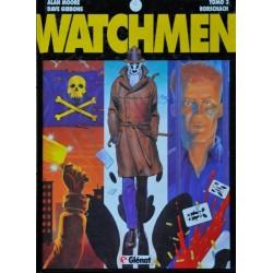 WATCHMEN Nº 2 RORSCHACH