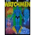 WATCHMEN Nº 2 DR. MANHATTAN