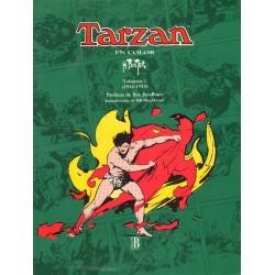 TARZAN DE HAROLD FOSTER Nº 2
