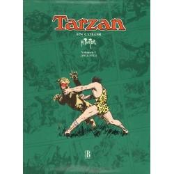 TARZAN DE HAROLD FOSTER Nº 1