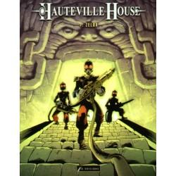 HAUTEVILLE HOUSE Nº 1 ZELDA