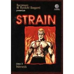 STRAIN Nº 3 NÉMESIS