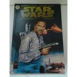 STAR WARS: EL IMPERIO CONTRAATACA Nº 7 (MANGA)