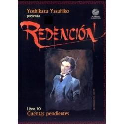 REDENCIÓN Nº 10 CUENTAS PENDIENTES