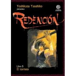REDENCIÓN Nº 5 EL TORNEO