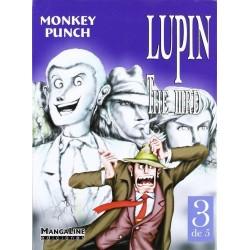 LUPIN THE THIRD Nº 3