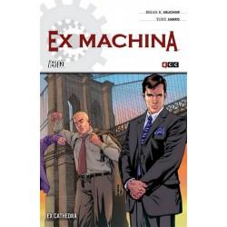 EX MACHINA Nº 7 EX CATHEDRA