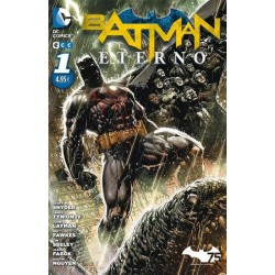 BATMAN: ETERNO Nº 1