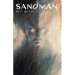 SANDMAN Nº 1 PRELUDIOS Y NOCTURNOS