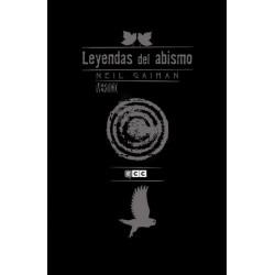 LEYENDAS DEL ABISMO Nº 2