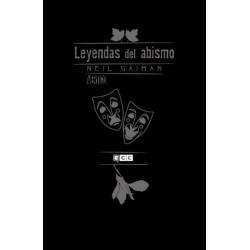 LEYENDAS DEL ABISMO Nº 1