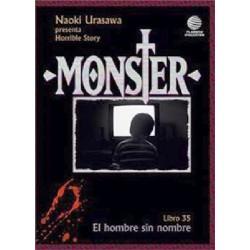 MONSTER Nº 35