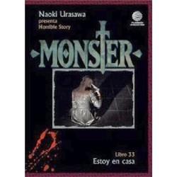 MONSTER Nº 33