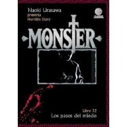 MONSTER Nº 32