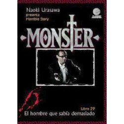 MONSTER Nº 29