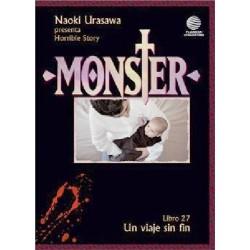 MONSTER Nº 27