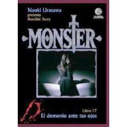 MONSTER Nº 17