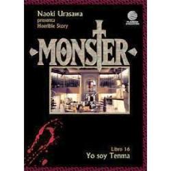 MONSTER Nº 16