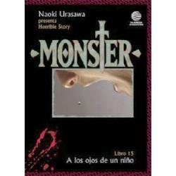 MONSTER Nº 15