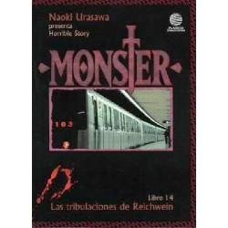 MONSTER Nº 14