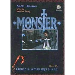MONSTER Nº 13