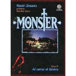 MONSTER Nº 9