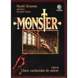 MONSTER Nº 8