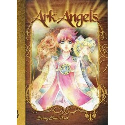 ARK ANGELS Nº 1