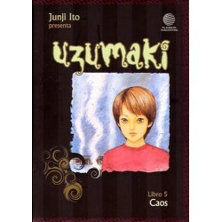 UZUMAKI Nº 5