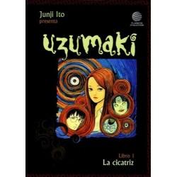 UZUMAKI Nº 1