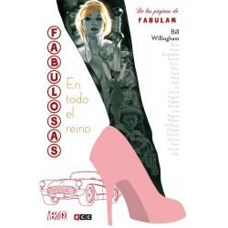 FABULOSAS Nº 4 EN TODO EL REINO