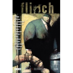 FLINCH Nº 3 OBSERVÁNDOTE