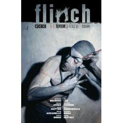 FLINCH Nº 1 EL TERROR SE RENUEVA