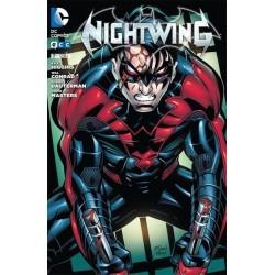 NIGHTWING Nº 7