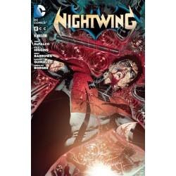 NIGHTWING Nº 3