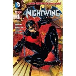NIGHTWING Nº 1