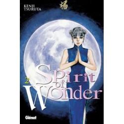 SPIRIT OF WONDER Nº 2