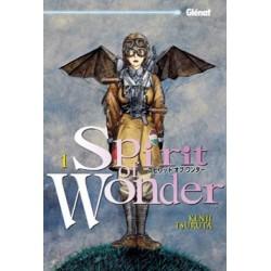 SPIRIT OF WONDER Nº 1