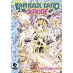 KAMIKAZE KAITO JEANNE Nº 8